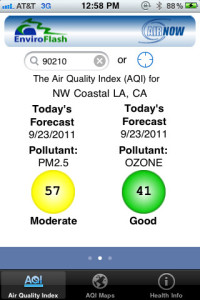 ph epa air for iphone