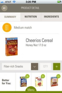 ph health diet for iphone