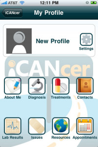 ph icancer for iphone