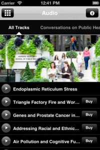 ph public health news for iphone