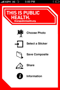 ph this is public health for iphone