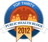 public health blogs